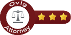 OVLG Associate Attorney Badge