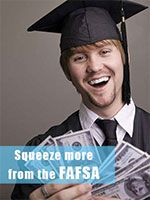 OVLG Tip Of The Week: Grab More Aid from the FAFSA if Your Parents are not Graduate