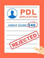 OVLG Tip Of The Week: Boost Your Credit Score If You Want To Take Out a PDL