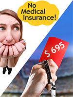 OVLG Tip Of The Week: Buy A Health Insurance Policy or Face A Penalty Of $695