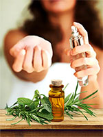 OVLG Tip Of The Week: Smell Wonderful & Save $5.70: Use Essential Oil As Air Freshener or Perfume
