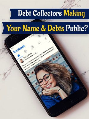OVLG Monthly Tips: How To Protect Yourself From Abusive Debt Collectors