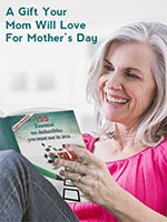 Surprise Your Mom This Mother's Day With This $ Saving eBook