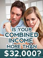 OVLG Tip Of The Week: Put a Cap on Your Combined Income to Get Double SS Benefits