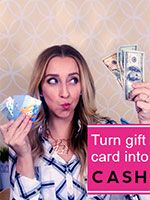 OVLG Tip Of The Week: Sell Unwanted Gift Cards And Get Cash in 2017