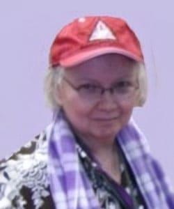 OVLG Attorney Loretta Kilday