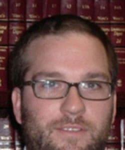 OVLG Attorney Leonard K. Fisher III