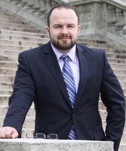 OVLG Attorney Ivan Raevski