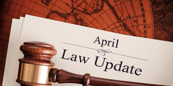 law-update