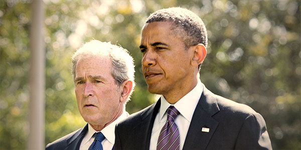 Bush or Obama: Who generated more national debt?
