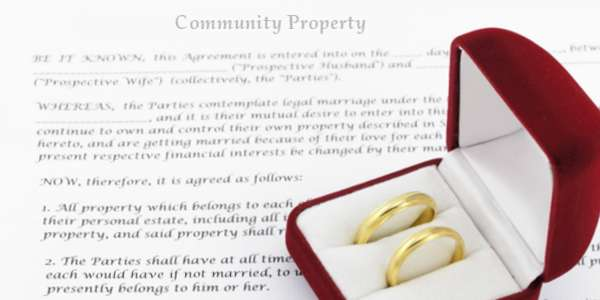 community-property-laws-in-california