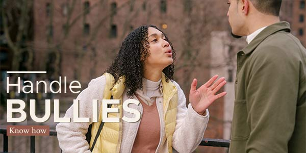 Financial bully in the relationship: Signs and ways to deal with it