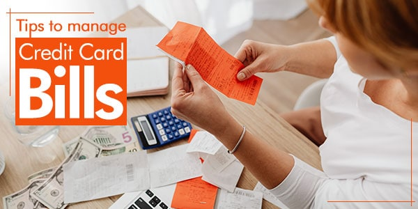 How Can You Manage Credit Card Bills During This Pandemic?