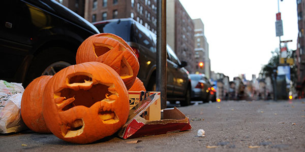 Is halloween an overrated and expensive festive event? 15 Ways to cut costs