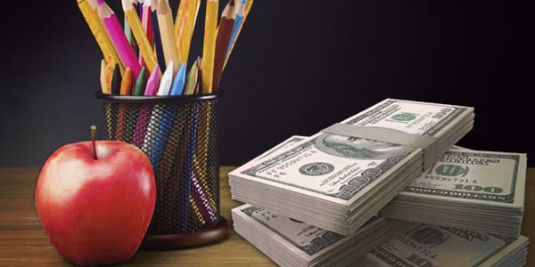 Money making moves for parents to cover back-to-school shopping expenses