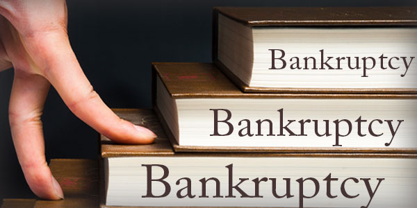 10 Steps and 6 do's and don'ts before preparing for bankruptcy in 2015