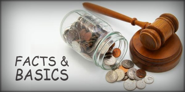 FTC Facts and Basics of Bankruptcy