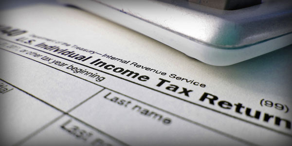 Filing status for tax return