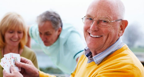 Retirement days: Cut your living costs and optimize your finances