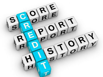 The best method to obtain a copy of your credit report