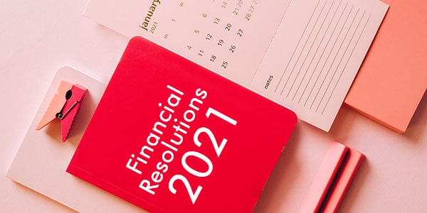 Tips to set New Year's financial resolutions and get out of holiday debt hangover