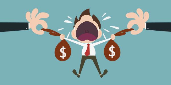 Loan Bad Credit >> Can debt collection agencies snatch your tax refunds? -OVLG