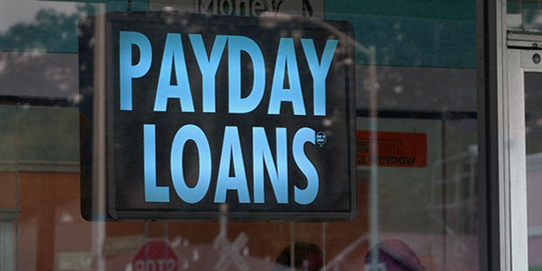 Can you discharge payday loans in bankruptcy?