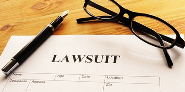 Can you file lawsuits if someone has misused your credit report?