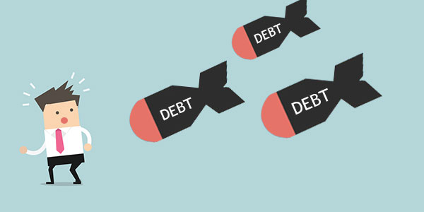 debt-pushes-debtors-to-accumulate-excess-debts-an-analysis