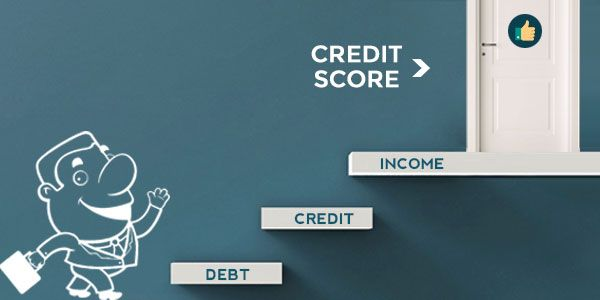 Debt-to-income and debt-to-credit ratio: Fundamentals with tips