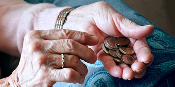 Filing bankruptcy is not a wise option for senior debtors: Why?