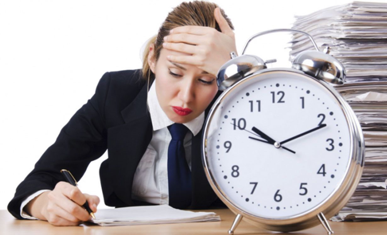 Filing bankruptcy - Why planning at the right time is crucial?