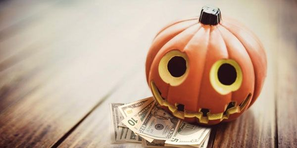 Halloween: 5 Money lessons to make kids financially smart
