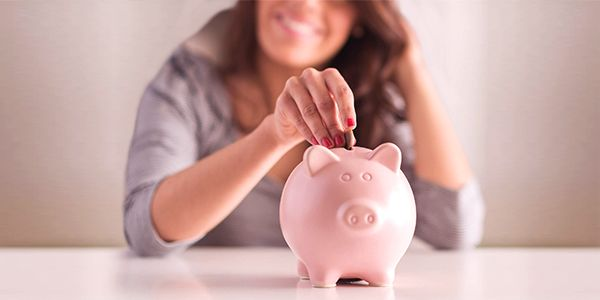 How saving money brings happiness in your life!