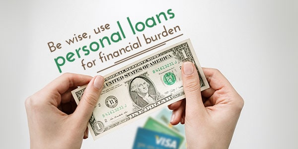 How to use a personal loan to pay off debt and in other ways