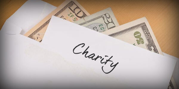 7 FAQs about tax benefits for cash gifts to charitable organizations