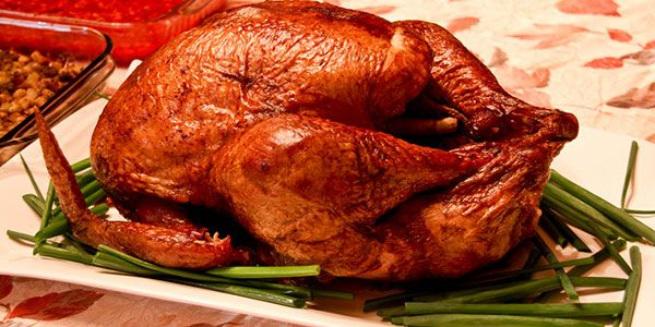Thanksgiving Day - When to shop and where to eat