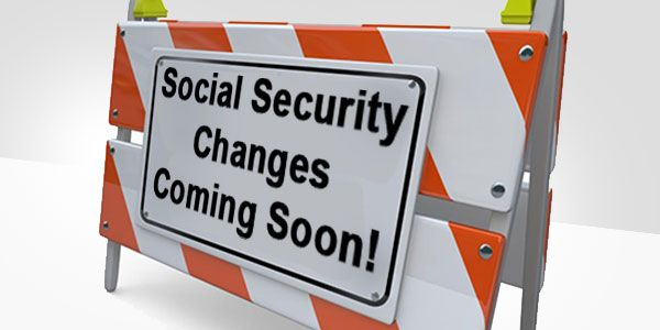 What are the Social Security changes for 2020? Let's dig in