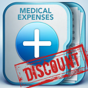 Ask for a discount to drop healthcare cost without sacrificing quality.