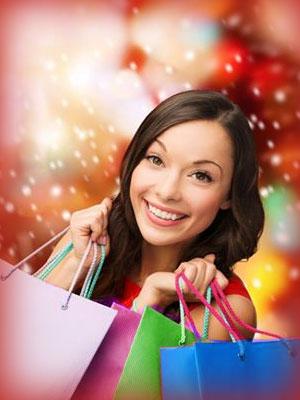 Be flexible and enjoy more this festive season