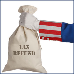 Be ready to kiss your income tax refund goodbye for student loan debts.