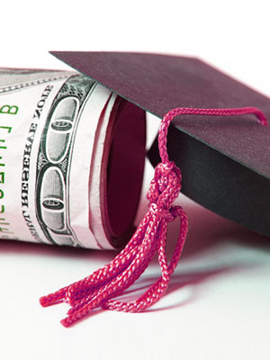 Be reasonable when it comes to student loans