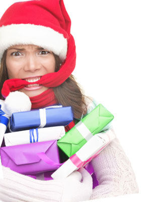 Become more ad aware and abstain from impulsive spending post holidays.