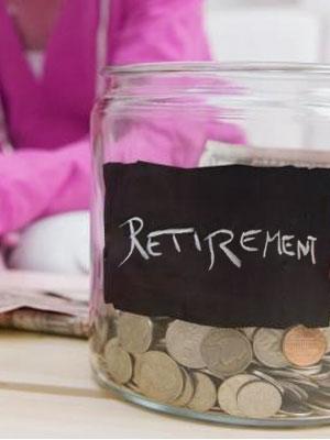 Chalk out your retirement plans