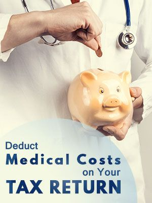 Claim Your Medical Expenses on Your Taxes