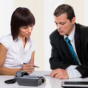 Getting calls regarding inherited debts? It's time to have a chat with an attorney.