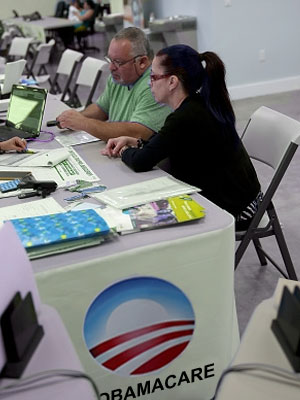 Haven't yet signed up for Obamacare? Want to skip the penalty? Sign up within April 30, 2015