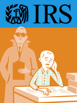 Received audit notice from the IRS? Check and find out if everything is legitimate.