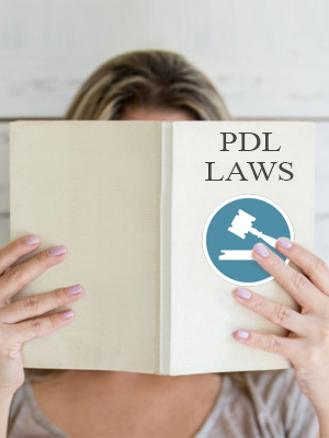 Keep a tab on the Missouri lawmakers as they've changed pdl laws