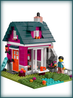 Move into a smaller dwelling